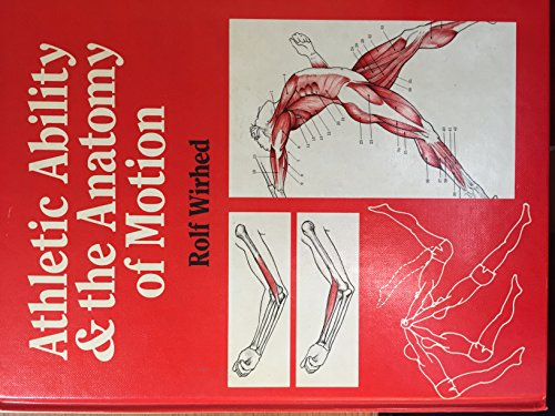 9780723408543: Athletic Ability and the Anatomy of Motion