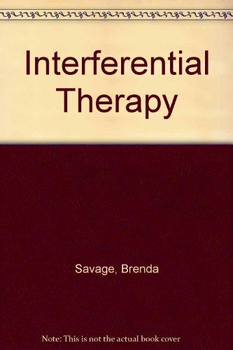 9780723418313: Interferential Therapy