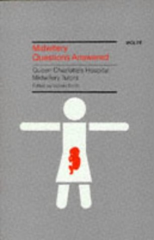 9780723418375: Midwifery Questions Answered