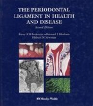 9780723419310: The Periodontal Ligament Disease