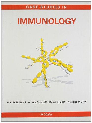 9780723420521: Case Studies in Immunology