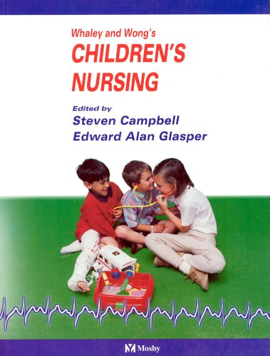 9780723420712: Nursing Care of Infants and Children
