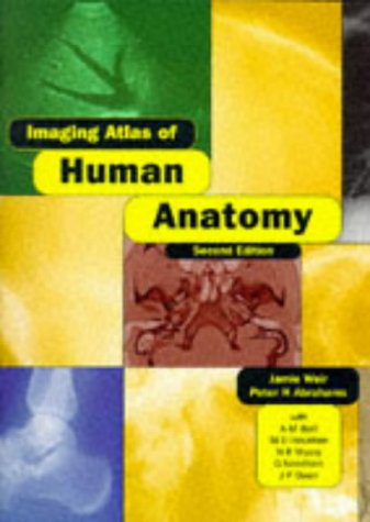 9780723422839: Imaging Atlas of Human Anatomy, 2nd Edition