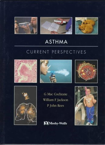 Asthma: Current Perspectives: Cochrane MB BS
