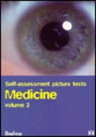 9780723424659: Self-assessment Picture Test: Medicine