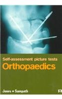 9780723424765: Self-Assessment Picture Tests in Orthopaedics