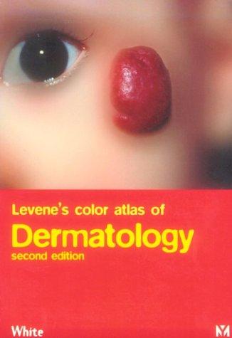9780723425526: Levene's Color Atlas Of Dermatology