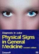 9780723425878: Diagnosis in Color: Physical Signs in General Medicine