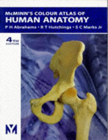 9780723427728: McMinn's Color Atlas of Human Anatomy, 4e (McMinn's Clinical Atls of Human Anatomy)