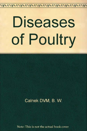 9780723429555: Diseases of Poultry, 10e