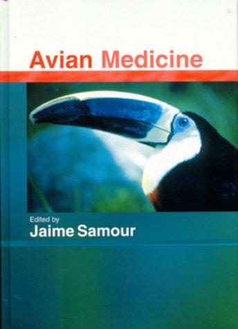 9780723429609: Avian Medicine, 1e