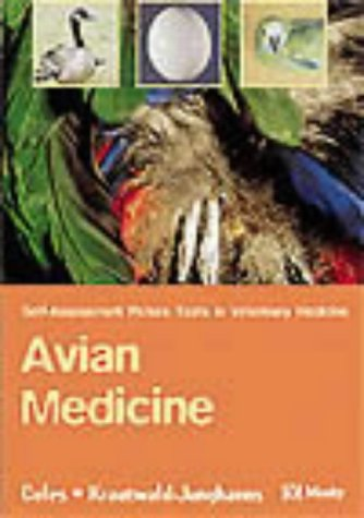 9780723430087: Self-Assessment Picture Tests in Veterinary Medicine: Avian Medicine