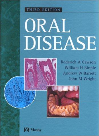 9780723431657: Oral Disease