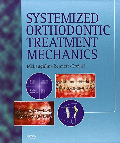 Systemised Orthodontic Treatment Mechanics (Englisch) Gebundene Ausgabe: Richard P. McLaughlin