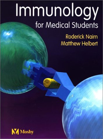 9780723431909: Immunology for Medical Students