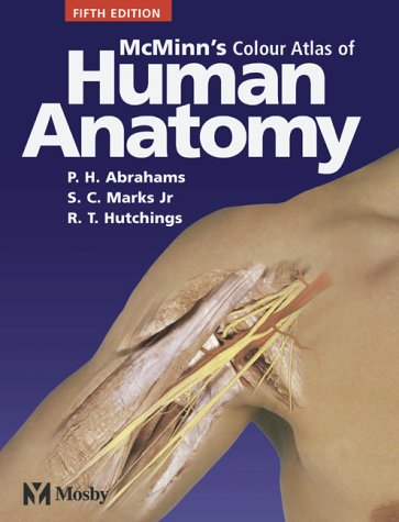 9780723432128: McMinn's Color Atlas of Human Anatomy, 5e (McMinn's Clinical Atls of Human Anatomy)