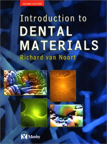 9780723432159: Introduction to Dental Materials, 2e