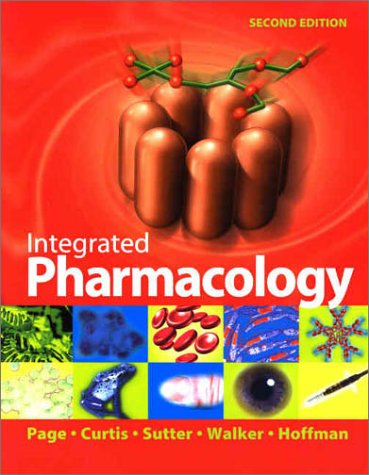 9780723432210: Integrated Pharmacology, 2e (INTEGRATED PHARMACOLOGY (PAGE))