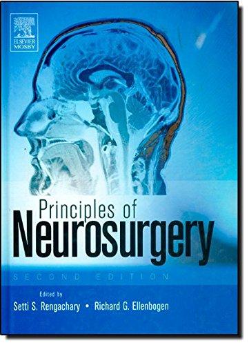 9780723432227: Principles of Neurosurgery, 2e