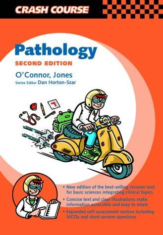 9780723432746: Crash Course: Pathology (Crash Course Series)