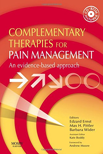 9780723434009: Complementary Therapies for Pain Management: An Evidence-Based Approach