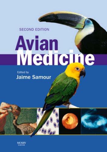 9780723434016: Avian Medicine, 2e