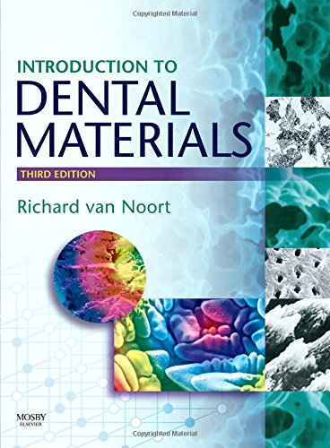9780723434047: Introduction to Dental Materials, 3e
