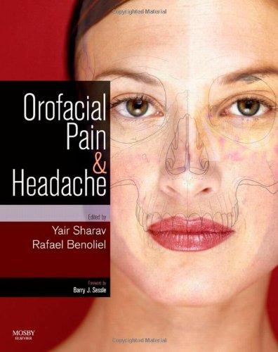 9780723434122: Orofacial Pain and Headache, 1e