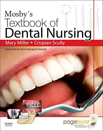 9780723435068: Mosby's Textbook of Dental Nursing, 1e