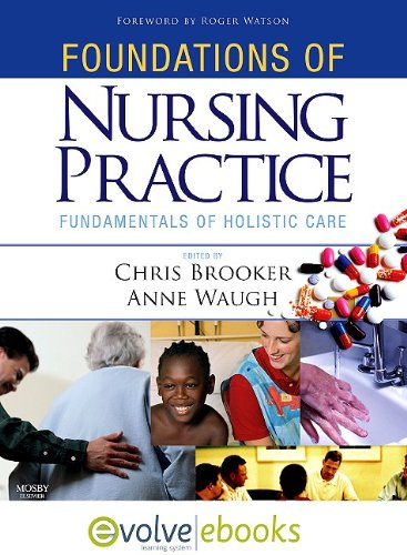 Foundations of Nursing Practice Text and Evolve: Waugh BSc(Hons) MSc