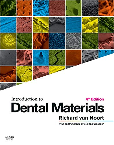 9780723436591: Introduction to Dental Materials, 4e