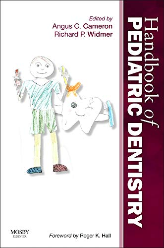 9780723436959: Handbook of Pediatric Dentistry, 4e