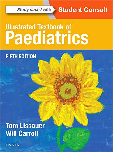 9780723438717: Illustrated Textbook of Paediatrics, 5e