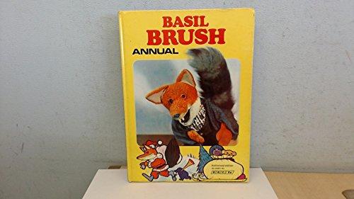 9780723500476: Basil Brush Annual 1971
