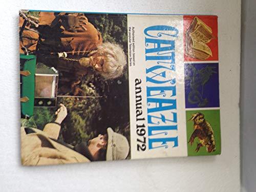 9780723501060: Catweazle Annual 1972