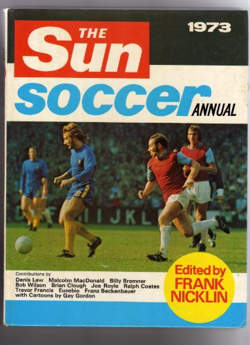 The Sun Soccer Annual No. 2
