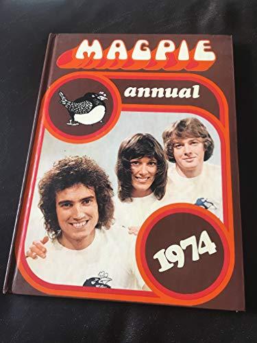 9780723502159: Magpie Annual 1974