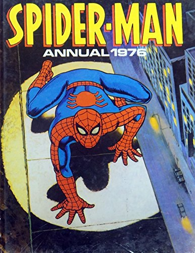 9780723502883: Spiderman Annual - 1976
