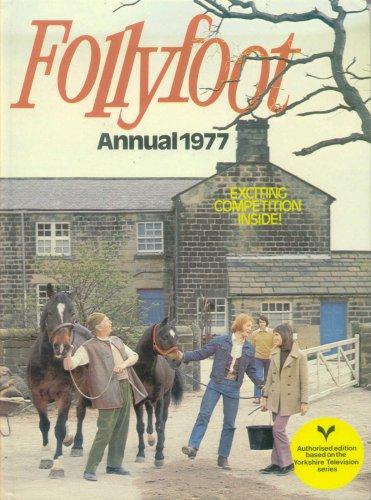 9780723503750: Follyfoot Annual 1977