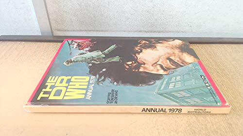 9780723504122: Doctor Who Annual 1978