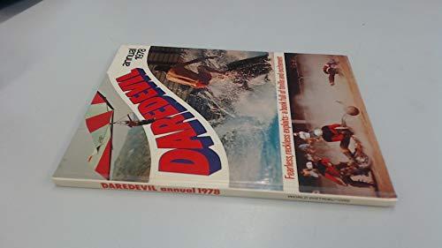 9780723504139: DAREDEVIL ANNUAL 1978