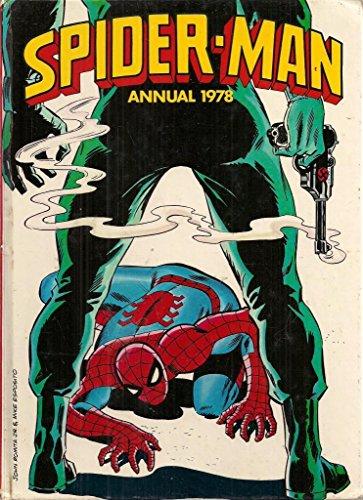 Spider-man Annual 1978: STAN LEE, Larry