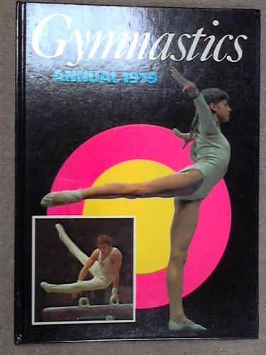 9780723504726: Gymnastics Annual 1979