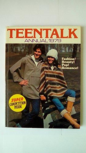 9780723504818: Teentalk Annual 1979