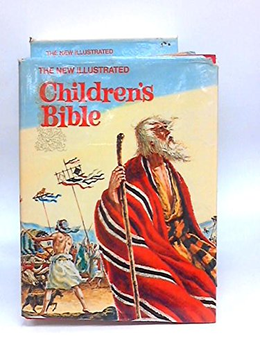 9780723505440: Bible: New Illustrated Children's Bible
