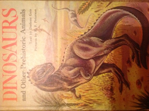 9780723505679: Dinosaurs and other prehistoric animals