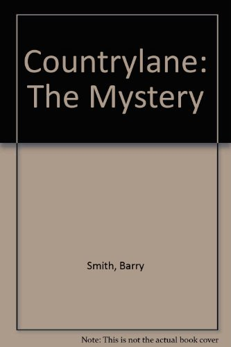 9780723509196: Countrylane: The Mystery
