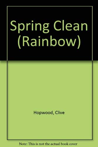 9780723513568: Spring Clean (Rainbow)