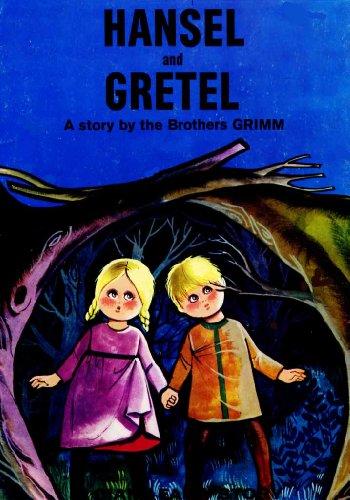 9780723538615: Hansel and Gretel