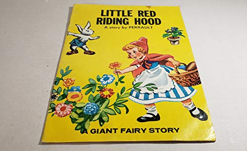 9780723538684: Little Red Riding Hood